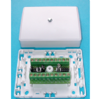 J20 G3 White Microswitch
